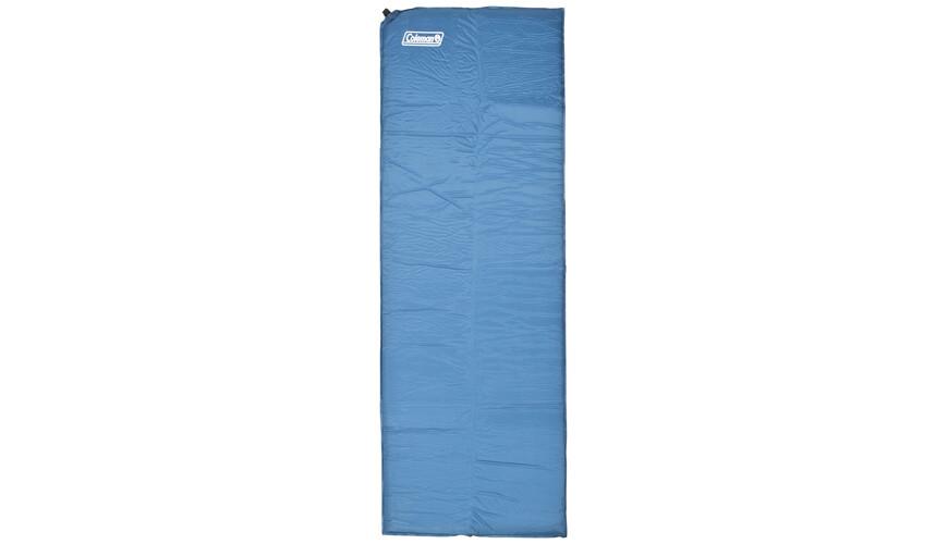 Coleman Camper - Esterilla - 183 x 63 x 3 cm azul